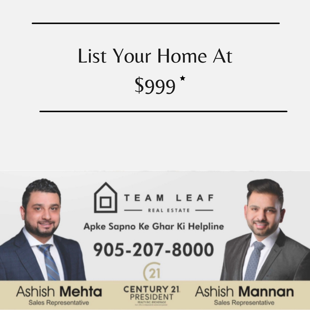 Team Leaf  Real Estate